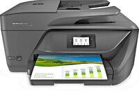 *Brand New in Box* HP OfficeJet 6950 All-in-One Wireless Printer Scanner Printer