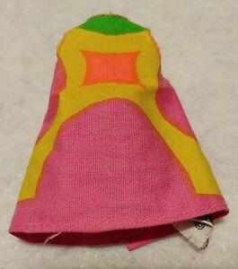 Vintage Mattel Barbie CHRIS Doll ( original Top ) TOP AS SHOWN ONLY