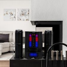 Home Theater Speaker System Stereo Surround Sound Speakers Bluetooth USB Audio
