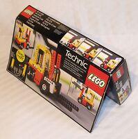 LEGO 8843 Technic/ExpertBuilder Gabelstapler/Forklift-Truck (+Original-Box)