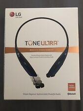 Jbl Tone Ultra 810 V 3 Navy Blue Bluetooth Stereo HeadSet