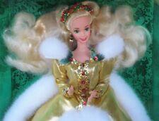Barbie Happy Holidays 1994 Weihnachtsbarbie Special Edition Mattel ovp