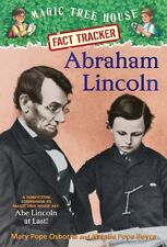 Magic Tree House Fact Tracker: Abraham Lincoln: A