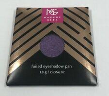 Makeup Geek Foiled Eyeshadow pan ( HYPE ) 1.8g