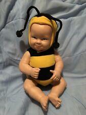 Anne Geddes Bumblebee Doll
