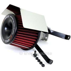 APEXi Power Intake Air Filter Fits 95-98 Nissan 240SX S14 KA24DE 507-T007