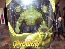Bandai Tamashii Nations S.H. Figuarts Marvel Avengers: Infinity War Hulk