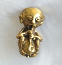 Kuman thong Talisman Ghost boy Thai amulet Magic Wealth Love notice warning