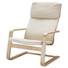 IKEA PELLO Armchair, Holmby Natural Cushion, 700.784.63 - NEW IN BOX