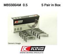 Main Shell Bearings +0.5mm for AUDI,VW,SEAT,SKODA,ARO,AUDI (FAW),VW (FAW)