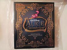Alice in Wonderland Special UN-Anniversary Edition (DVD,2-Disc Set) NEW Disney