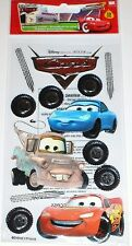 DISNEY DIMENSIONAL LARGE STICKERS ~CARS