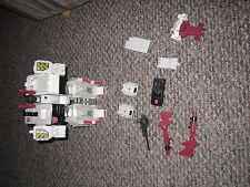 G1 Transformers metroplex figure loose near complete