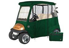 GreenLine Club Car Precedent 2 Passenger Drivable Golf Cart Enclosure - Torrey G