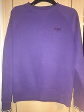 FILA Sweatshirt/ Jumper- Small
