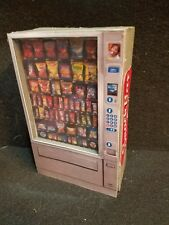 1:12 scale Food snack Vending action figure prop Marvel Legends, Dc Universe Wwe
