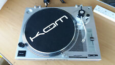 Kam DDX750 DJ Deck Turntable (B191)