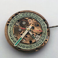 Rare For Part Mechanism Omega Geneve Wristwatch Repair 1481 Automatic