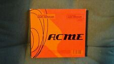 JON SPENCER BLUES EXPLOSION - ACME. DIGIPACK CD
