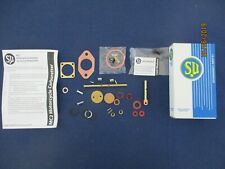 TRIUMPH ARIEL THUNDERBIRD MC2 SU  REBUILD KIT CARBURETTORS