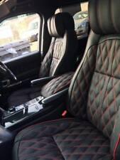 Range Rover Interior & Exterior Styling