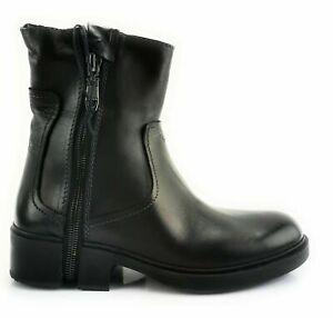 Diesel D-RR  Men Herren Stiefeletten Boots Stiefel Leder Schuhe Shoe Gr. 44 46