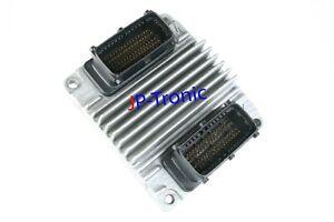12214830 , DXBC , HSFI-2.5 , Motorsteuergerät Opel Meriva 1,6L