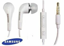 YR Samsung Compatible In-ear Earphone/Headset/Handsfree with Mic & Vol. control