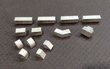 Z Scale Roof Top Vent Kit by Showcase Miniatures (4027)