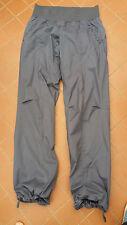 Lululemon Athletica Grey Pants Canadian Size 6