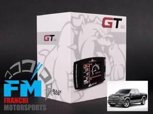 Bully Dog GT #40417 Tuner Programmer 2003 - 2013 Dodge RAM 1500 with 5.7 HEMI
