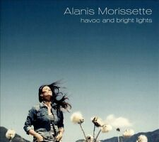 Havoc and Bright Lights [Premium Edition] by Alanis Morissette (CD) BRAND NEW