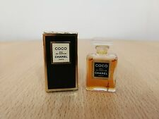 Chanel Coco EDP Women 4 ml MINI MINIATURE PERFUME FRAGRANCE VINTAGE