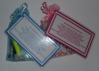Handmade New Grandparents Novelty Survival Kit Gift