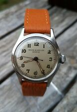 Baume and Mercier Geneve gents Military watch! Beautiful piece!!