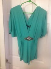 Womens L Blouse