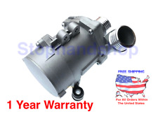 NEW ELECTRIC WATER COOLANT PUMP FOR 2006 - 2013 BMW X3 X5 Z4 1 3 5 SERIES
