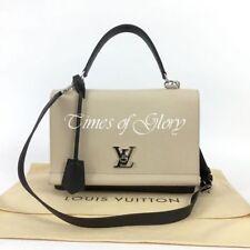 Louis Vuitton Clasp Handbags