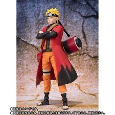 Bandai S.H.Figuarts Naruto: Uzumaki Naruto Sage Mode Complete Edition Japan ver.