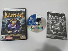 RAYMAN 1 I CODEGAME UBISOFT - JUEGO PC CD-ROM EDICION ESPAÑA