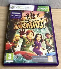 Kinect Adventures-xbox360-Spaß spannende Familie Spiele Laufen bunt