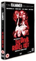 Nuevo El Diablo Rides Out DVD (OPTD0697)