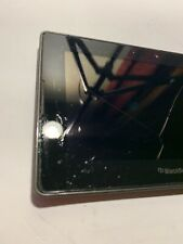 Blackberry Playbook RD121WW 16GB Tablet! *cracked* not tested