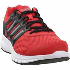 Adidas Duramo Lite Men's Running Training Shoes Red Black BA8101