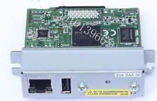 New Epson UB-E04 Connect-It 10/100 Ethernet w/USB for TM-T88IV/V, TM-U220 UB-E03