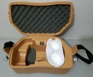 Nikon FB-E Case For Nikon SLR Lenses GENUINE for EM SLR & SERIES E LENSES