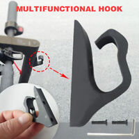 For Xiaomi Mijia M365 General Scooter Front Hook Multifuction Hanger Tool New