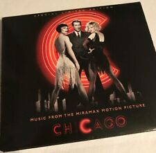 Chicago [Music from the Motion Picture] [includes Bonus DVD] by Various Artists