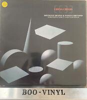 China Crisis Difficult Shapes & Passive Rhythms  Vinyl LP Record V2243 A1/B1 EX