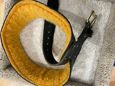 Construction Leather Tool belt